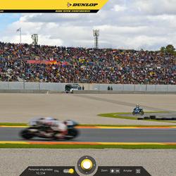 DUNLOP – MotoGP Spain