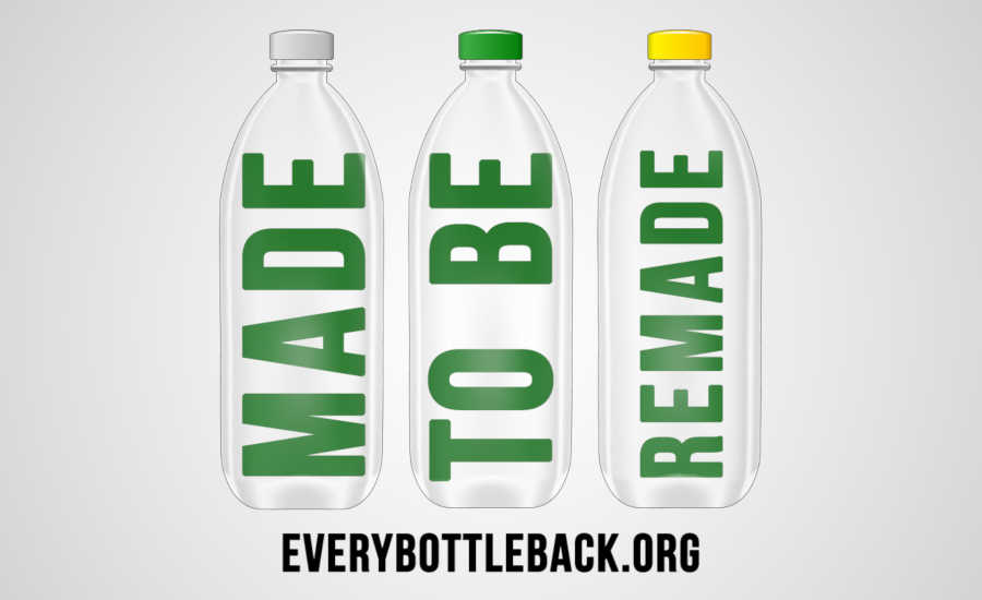 Every Bottle Back Campaign